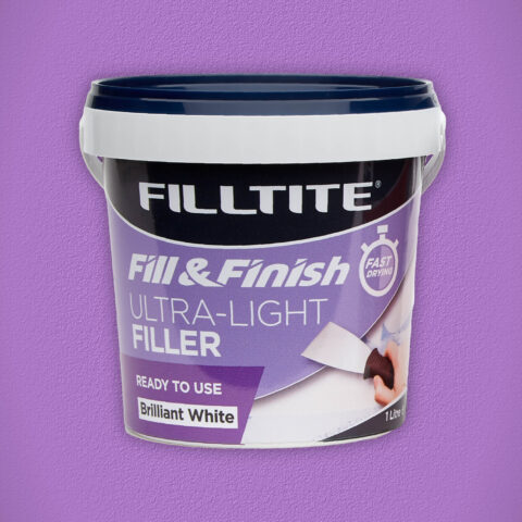 Filltite Ultra-Light RTU Filler