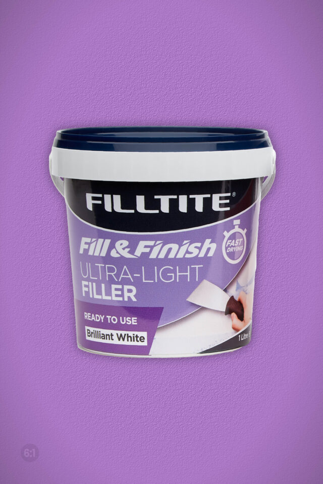 Filltite Ultra-Light RTU Filler