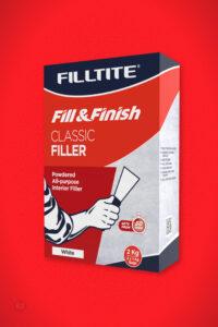 Filltite Classic Filler 2.0Kg