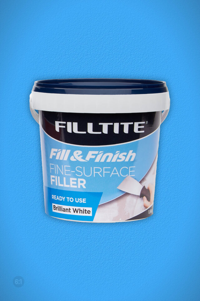 Filltite Fine-Surface RTU Filler