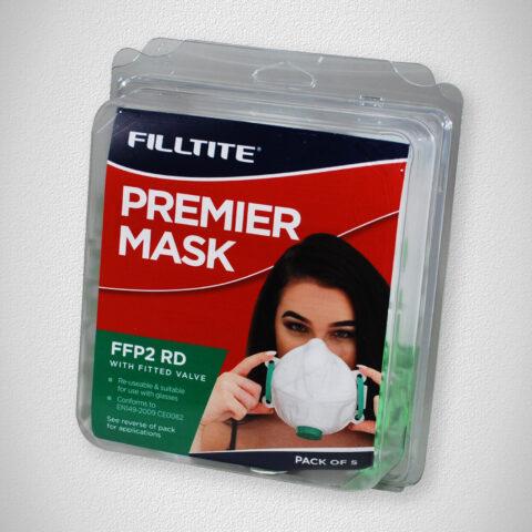 Filltite Premier Mask FFP2 RD