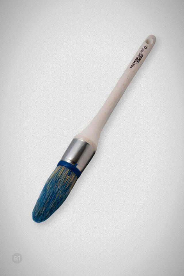 Fillite Premier Sash Brush No.6